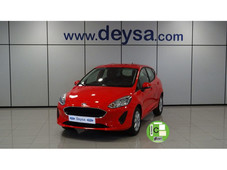 ford fiesta 1.1 ti-vct limited edition 55 kw 75 cv con ref 10111267