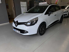 renault clio sport tourer renault clio sport tourer expression dci 75 eco2