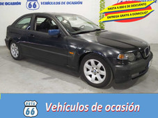 bmw serie 3 320td compact 110 kw 150 cv con ref 12682990