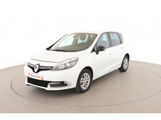 renault sc nic 1.5 dci limited