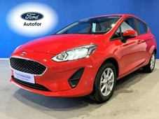 ford fiesta 1.1 ti-vct limited edition 55 kw 75 cv con ref 11994540