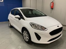 ford fiesta 1.1 ti-vct limited edition 55 kw 75 cv con ref 7529079