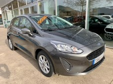 ford fiesta 1.1 ti-vct limited edition 55 kw 75 cv con ref 7529100
