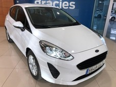 ford fiesta 1.1 ti-vct limited edition 55 kw 75 cv con ref 7980030