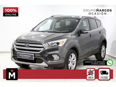 ford kuga 1.5 tdci 88kw trend 2wd 5p