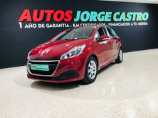 peugeot 208 1.6 hdi bussines line