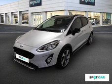 ford fiesta 1.5 tdci 63kw 5p active
