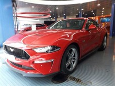 ford mustang 5.0 ti-vct v8 mustang gt fastback at 331 kw 450 cv con ref 13160370