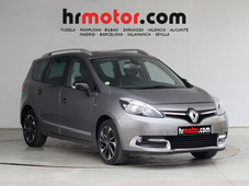 renault grand scenic 1.5 dci 110 fap bose edition energy