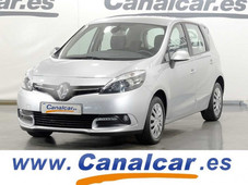 renault scenic 1.5 dci selection 95cv