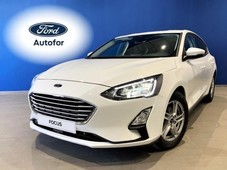 ford focus 1.0 ecoboost mhev trend 92 kw 125 cv con ref 13657311