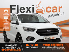 ford kuga 1.5 tdci 88kw 4x2 a-s-s st-line