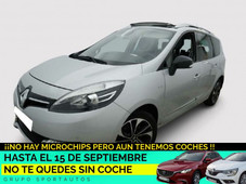 renault grand scénic energy dci 130 bose edition