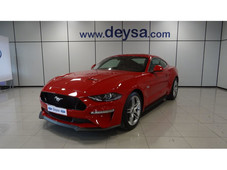 ford mustang 5.0 ti-vct coupe gt fastback 331 kw 450 cv con ref 13656864