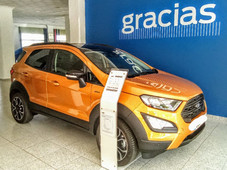ford ecosport 1.0t ecoboost s&s active 92 kw 125 cv con ref 13807935