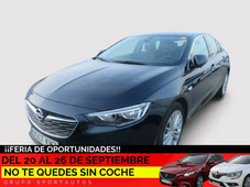 opel insignia gs 1.6 cdti 100 kw turbo d excellence
