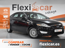 ford mondeo 1.8 tdci 125 ambiente