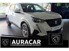 peugeot 2008 suv bluehdi 110 s&s active pack 81 kw 110 cv con ref 13906581