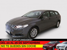 ford mondeo sb 2.0 tdci 150 trend
