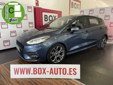 ford fiesta 1.0 ecoboost s s st line 140