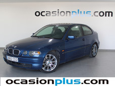 bmw serie 3 320td compact 110 kw 150 cv con ref 13151875