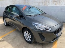 ford fiesta 1.1 ti-vct limited edition 55 kw 75 cv con ref 9524142